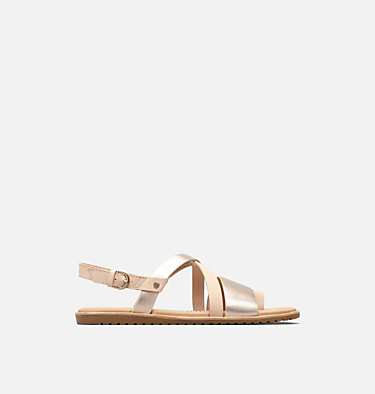 Ella™ Criss Cross Sandale für Damen , front
