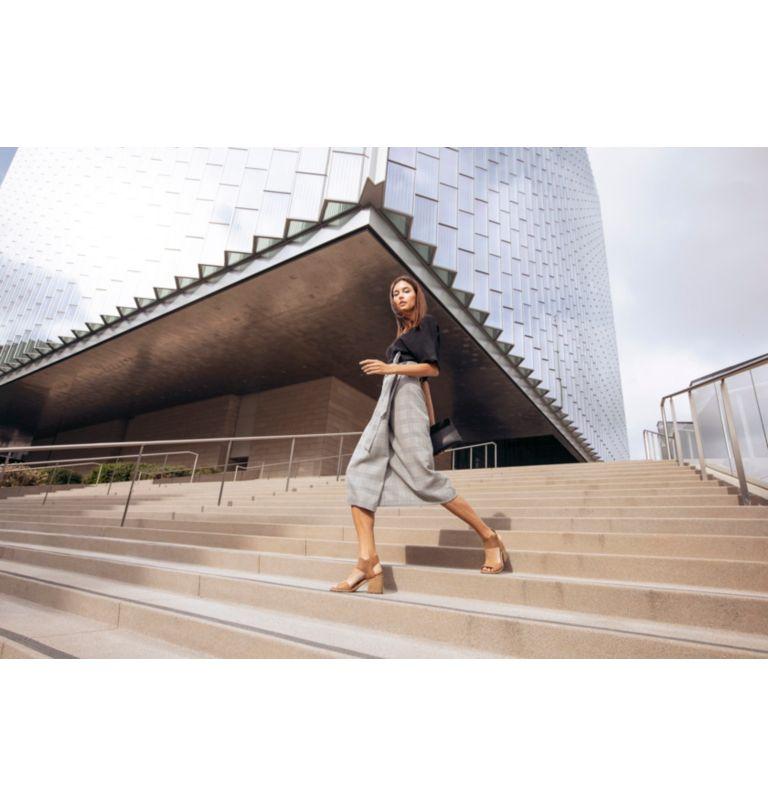 NADIA™ SANDAL | 224 | 10 Women's Nadia™ Sandal, Camel Brown, a2