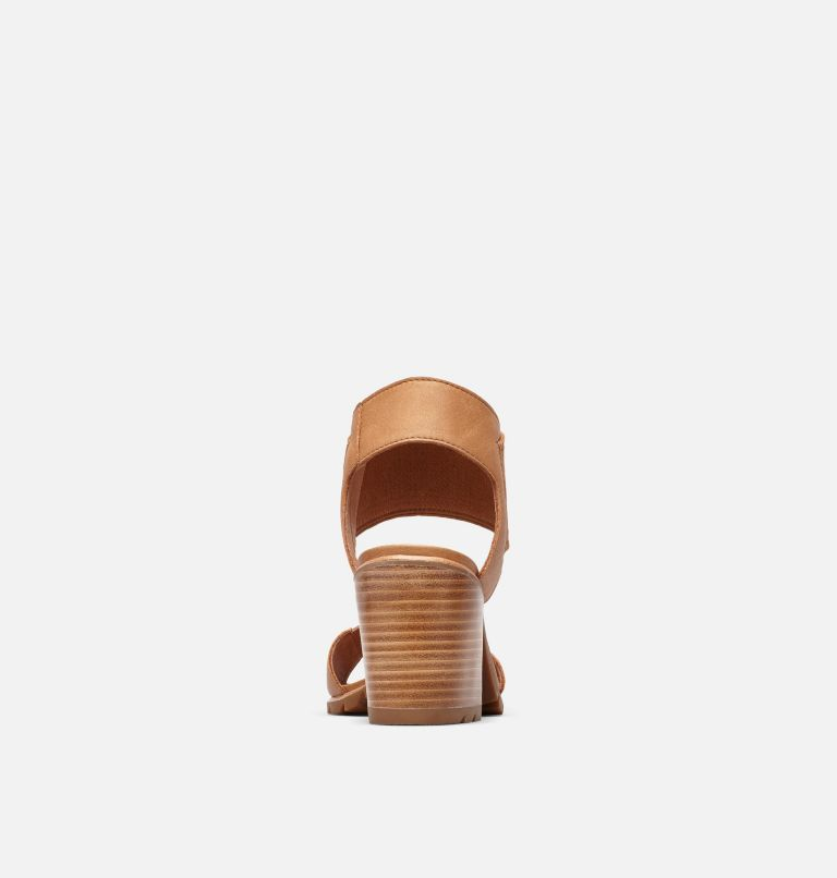 NADIA™ SANDAL | 224 | 7.5 Women's Nadia™ Sandal, Camel Brown, back