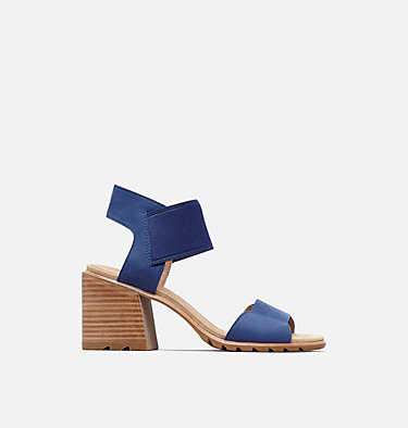 Women's Nadia™ Sandal NADIA™ SANDAL | 415 | 9, Blue Shadow, front