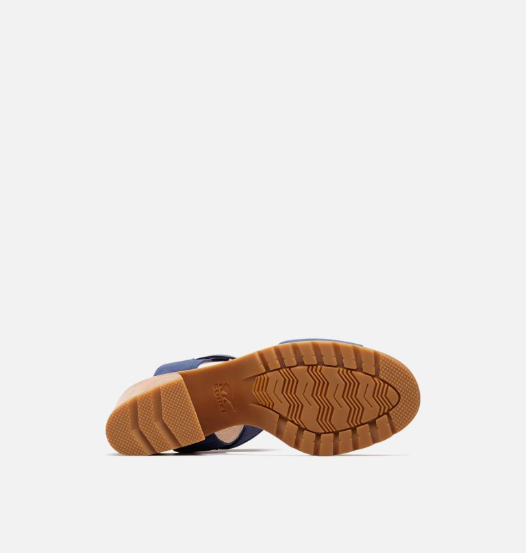 NADIA™ SANDAL | 415 | 8 Women's Nadia™ Sandal, Blue Shadow