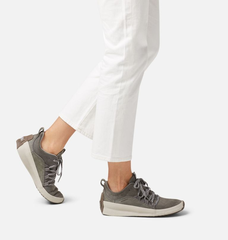 OUT N ABOUT™ PLUS SNEAKER | 052 | 8 Women's Out 'N About™ Plus Sneaker, Quarry, a9