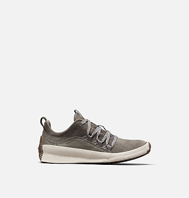 Women's Out 'N About™ Plus Sneaker OUT N ABOUT™ PLUS SNEAKER | 052 | 10.5, Quarry, front