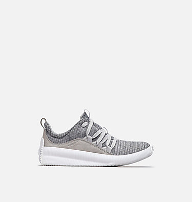 Women's Out 'N About™ Plus Sneaker OUT N ABOUT™ PLUS SNEAKER | 052 | 10.5, Dove, front