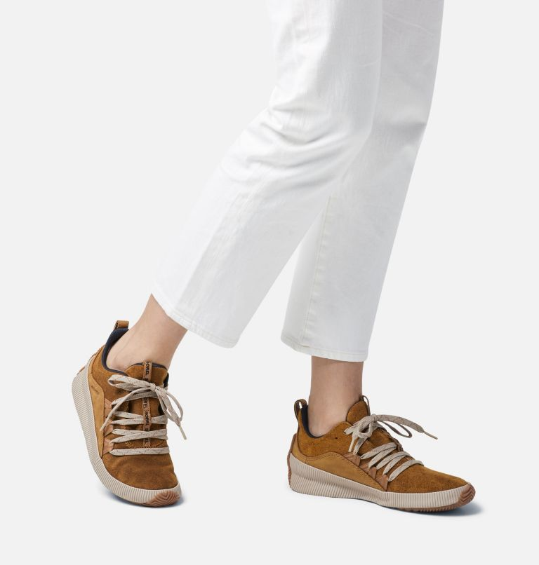 OUT N ABOUT™ PLUS SNEAKER | 286 | 9.5 Women's Out 'N About™ Plus Sneaker, Elk, a9