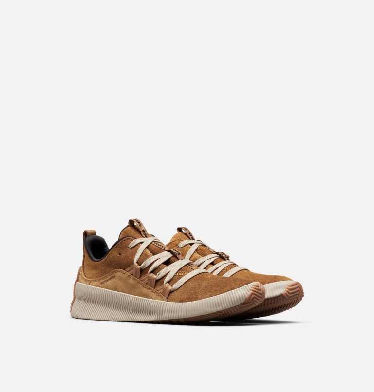OUT N ABOUT™ PLUS SNEAKER | 286 | 9.5 Women's Out 'N About™ Plus Sneaker, Elk, 3/4 front
