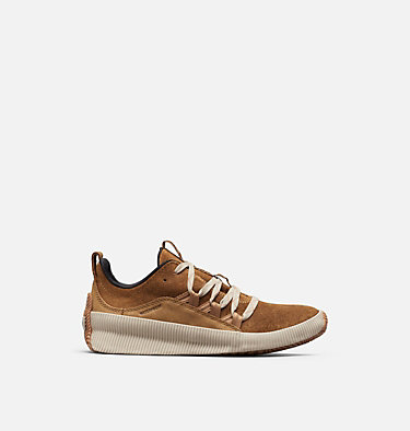 Women's Out 'N About™ Plus Sneaker OUT N ABOUT™ PLUS SNEAKER | 052 | 10.5, Elk, front