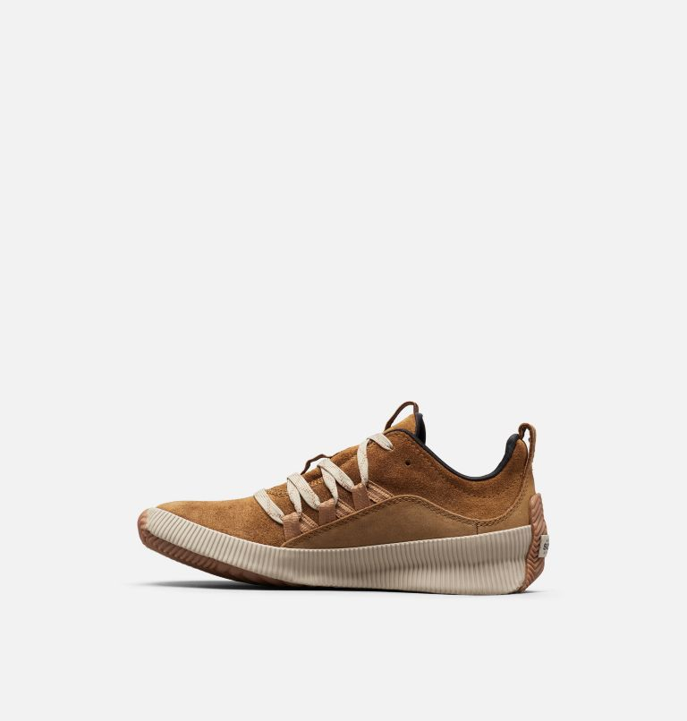 OUT N ABOUT™ PLUS SNEAKER | 286 | 9.5 Women's Out 'N About™ Plus Sneaker, Elk, medial