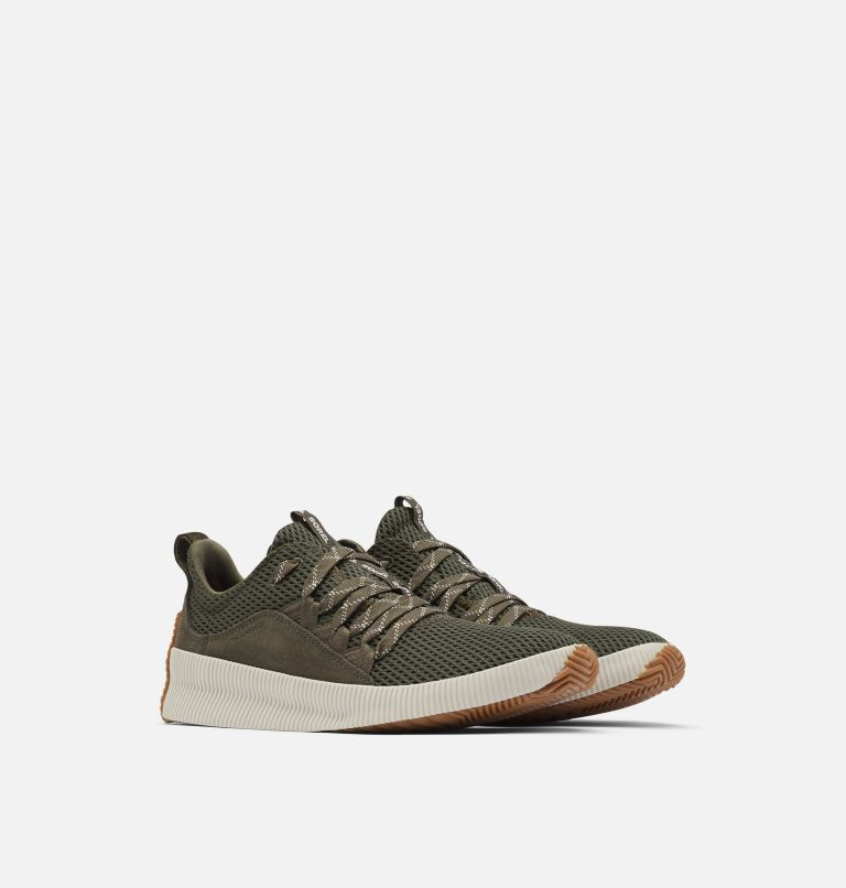 Women's Out 'N About™ Plus Sneaker Women's Out 'N About™ Plus Sneaker, 3/4 front