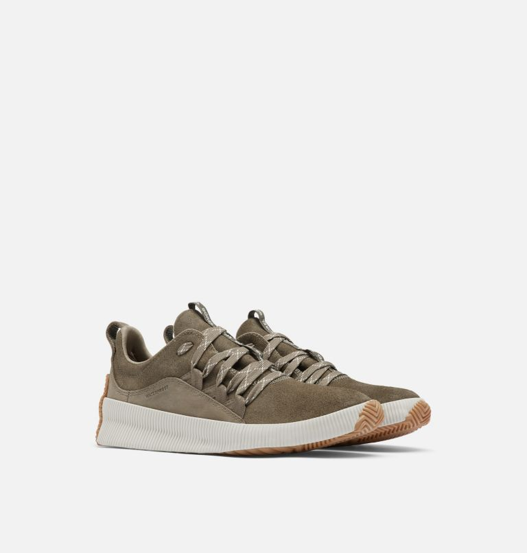 OUT N ABOUT™ PLUS SNEAKER | 365 | 9.5 Women's Out 'N About™ Plus Sneaker, Sage, 3/4 front