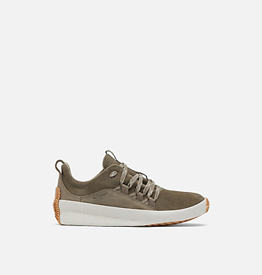 Women's Out 'N About™ Plus Sneaker OUT N ABOUT™ PLUS SNEAKER | 326 | 10, Sage, front