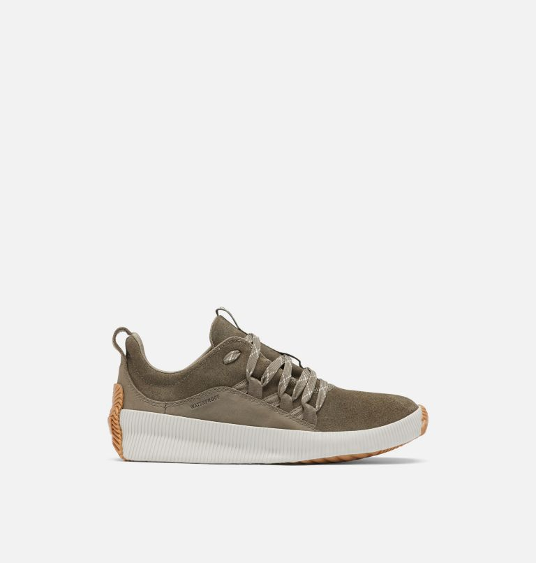 OUT N ABOUT™ PLUS SNEAKER | 365 | 9.5 Women's Out 'N About™ Plus Sneaker, Sage, front