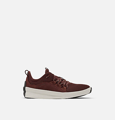 Women's Out 'N About™ Plus Sneaker OUT N ABOUT™ PLUS SNEAKER | 052 | 10.5, Redwood, front