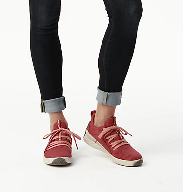 Basket Out 'N About™ Plus femme OUT N ABOUT™ PLUS SNEAKER | 052 | 8.5, Dusty Crimson, video