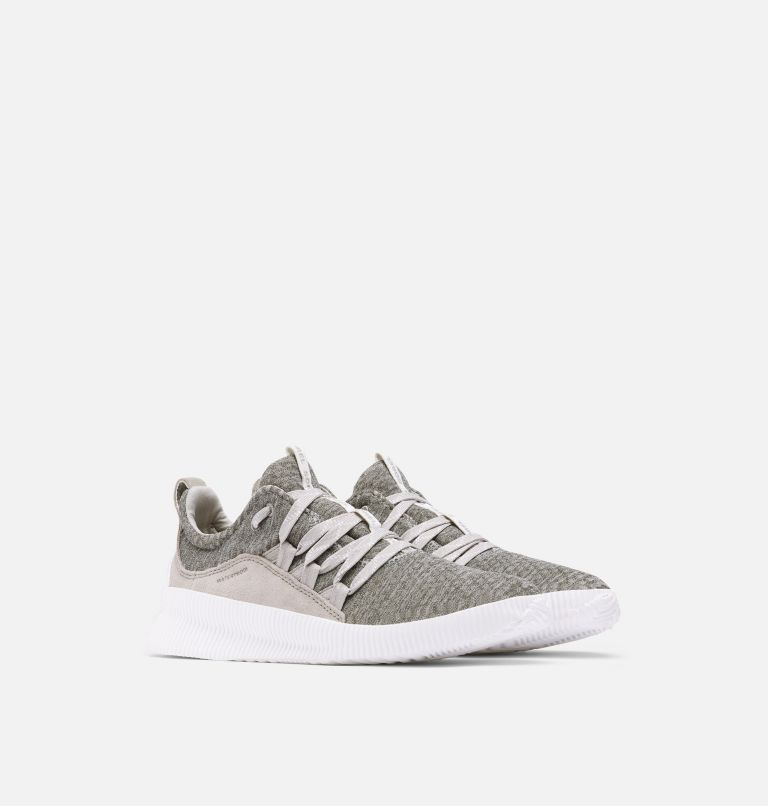 OUT N ABOUT™ PLUS SNEAKER | 081 | 8 Women's Out 'N About™ Plus Sneaker, Dove, 3/4 front
