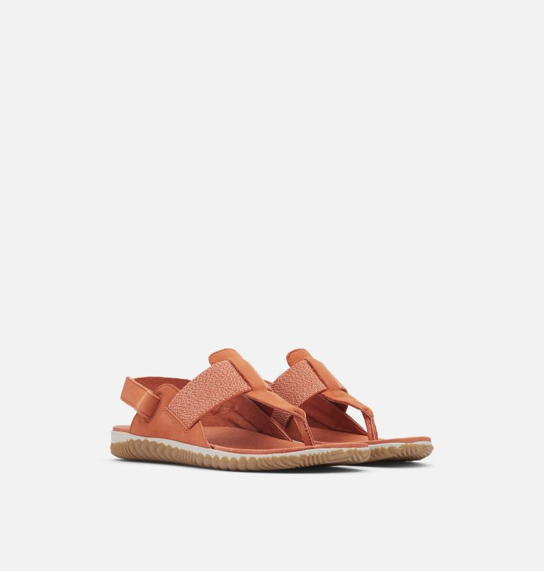 Women's Out 'N About™ Plus Sandal Women's Out 'N About™ Plus Sandal, 3/4 front
