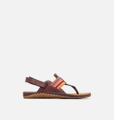 Sandalia Out 'N About™ Plus para mujer OUT N ABOUT™ PLUS SANDAL | 010 | 5, Elderberry, front
