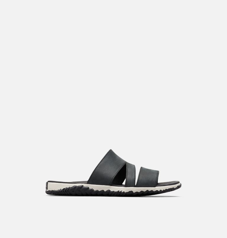 Sandalia Out 'N About™ Plus Slide para mujer Sandalia Out 'N About™ Plus Slide para mujer, front