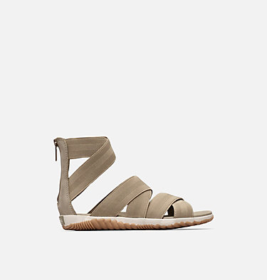 Women's Out 'N About™ Plus Strap Sandal , front