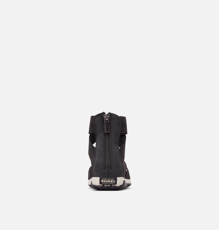 OUT N ABOUT™ PLUS STRAP | 010 | 12 Sandalia Out 'N About™ Plus Strap para mujer, Black, back
