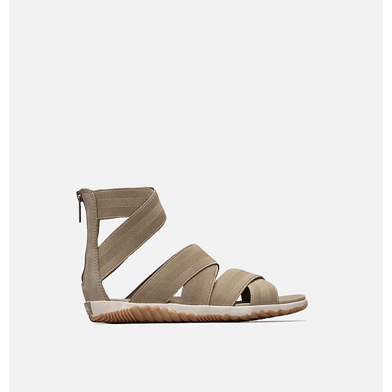 69d2f506eb411 Women's Out 'N About™ Plus Strap Sandal