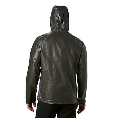 Men's OutDry™ Ex Blitz™ Jacket OutDry Ex™ Blitz™ Jacket | 464 | L, Black, back