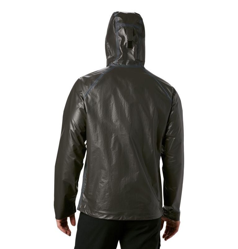 OutDry Ex™ Blitz™ Jacket | 010 | M Veste OutDry Ex Blitz™ pour homme, Black, back