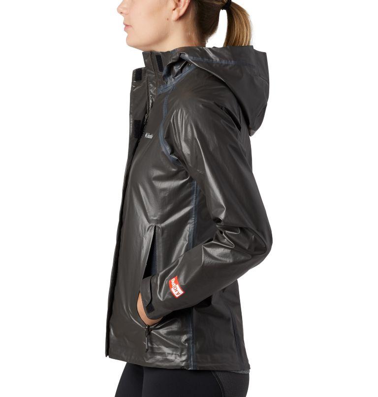 OutDry Ex™ Blitz™ Jacket | 010 | L Women's OutDry™ Ex Blitz Rain Jacket, Black, a1