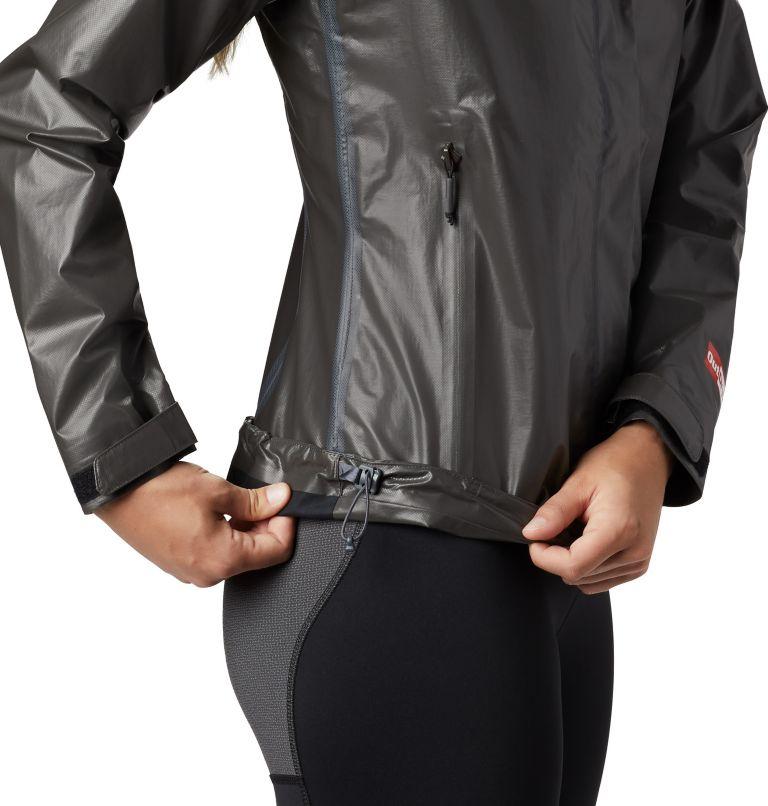OutDry Ex™ Blitz™ Jacket | 010 | L Women's OutDry™ Ex Blitz Rain Jacket, Black, a2