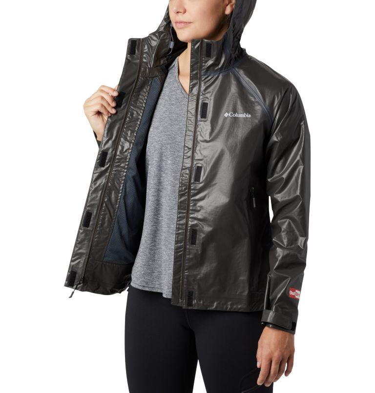 OutDry Ex™ Blitz™ Jacket | 010 | L Women's OutDry™ Ex Blitz Rain Jacket, Black, a3