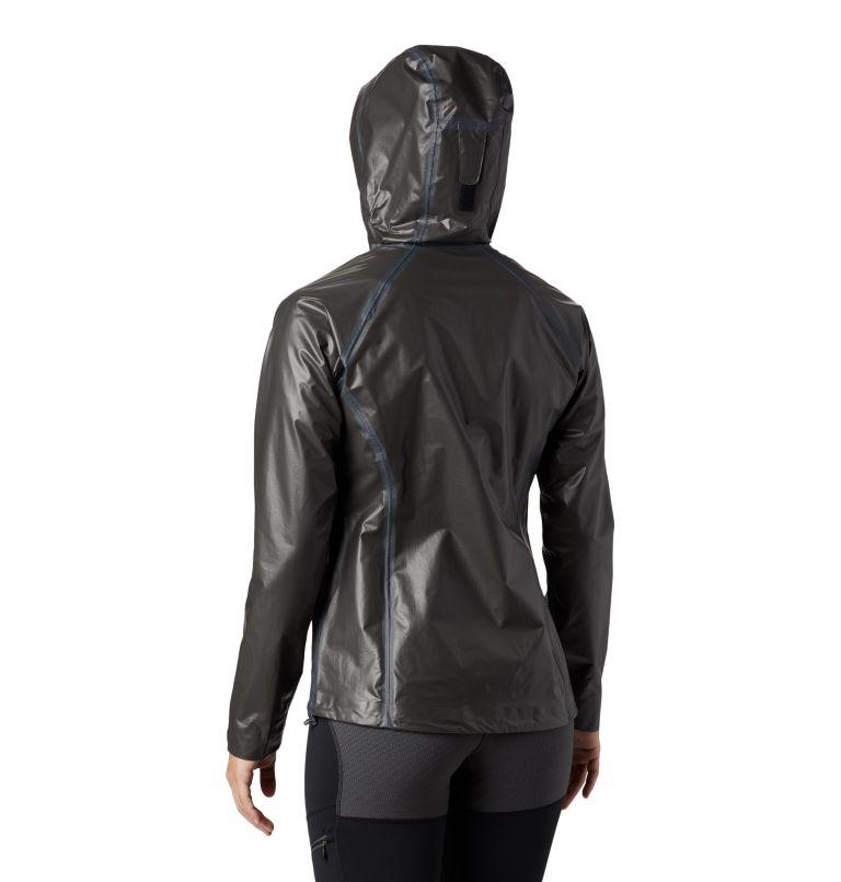 OutDry Ex™ Blitz™ Jacket | 010 | L Women's OutDry™ Ex Blitz Rain Jacket, Black, back