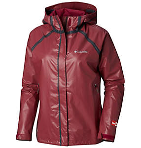 Women's OutDry Ex Blitz Rain Jacket