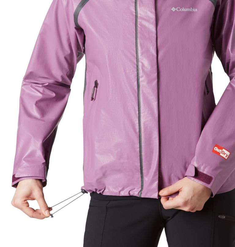 Women's OutDry Ex Blitz Rain Jacket Women's OutDry Ex Blitz Rain Jacket, a1