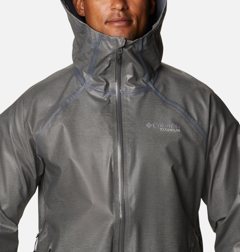 Men's OutDry™ Ex Reign Jacket Men's OutDry™ Ex Reign Jacket, a2