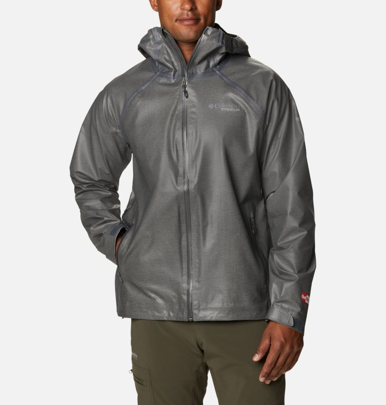 Men's OutDry™ Ex Reign Jacket Men's OutDry™ Ex Reign Jacket, front