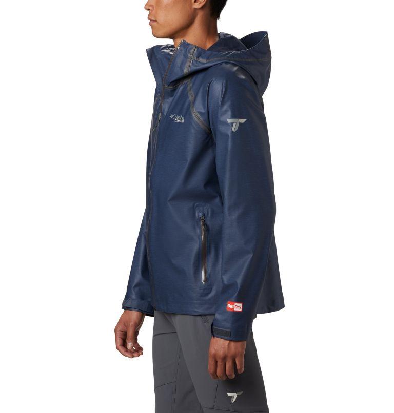 OutDry Ex™ Reign™ Jacket | 464 | XL Men's OutDry™ Ex Reign Jacket, Collegiate Navy Heather, a1