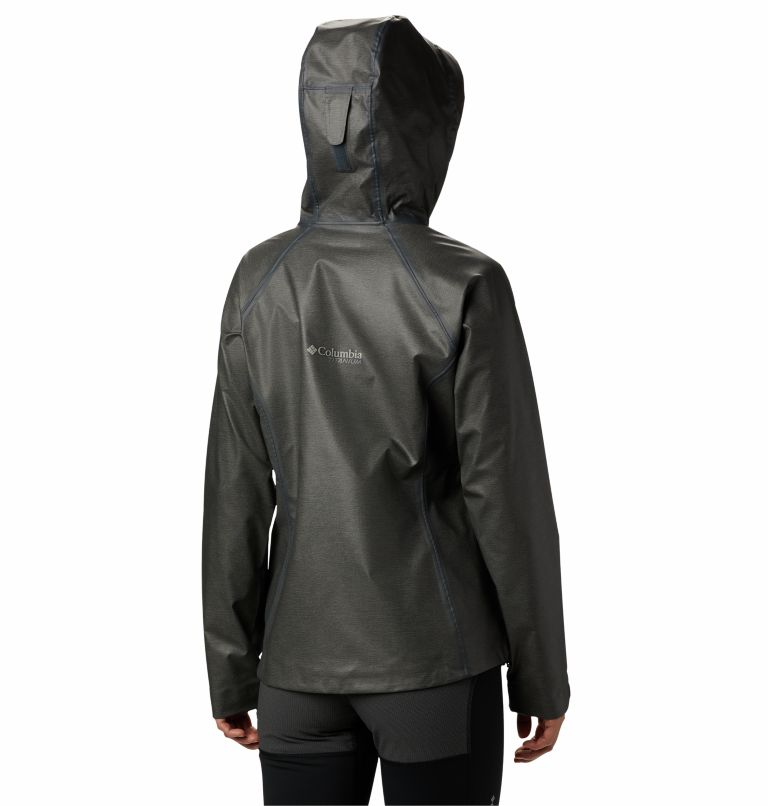Women's OutDry Ex™ Reign™ Jacket Women's OutDry Ex™ Reign™ Jacket, back