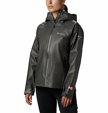 Women's OutDry Ex™ Reign™ Jacket , front