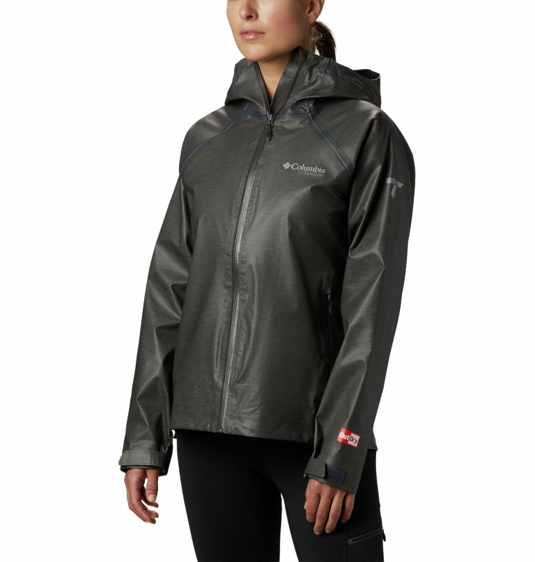 Women's OutDry Ex™ Reign™ Jacket Women's OutDry Ex™ Reign™ Jacket, front