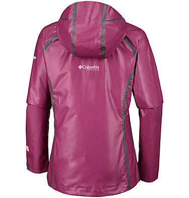 Women's OutDry Ex™ Reign™ Jacket , back