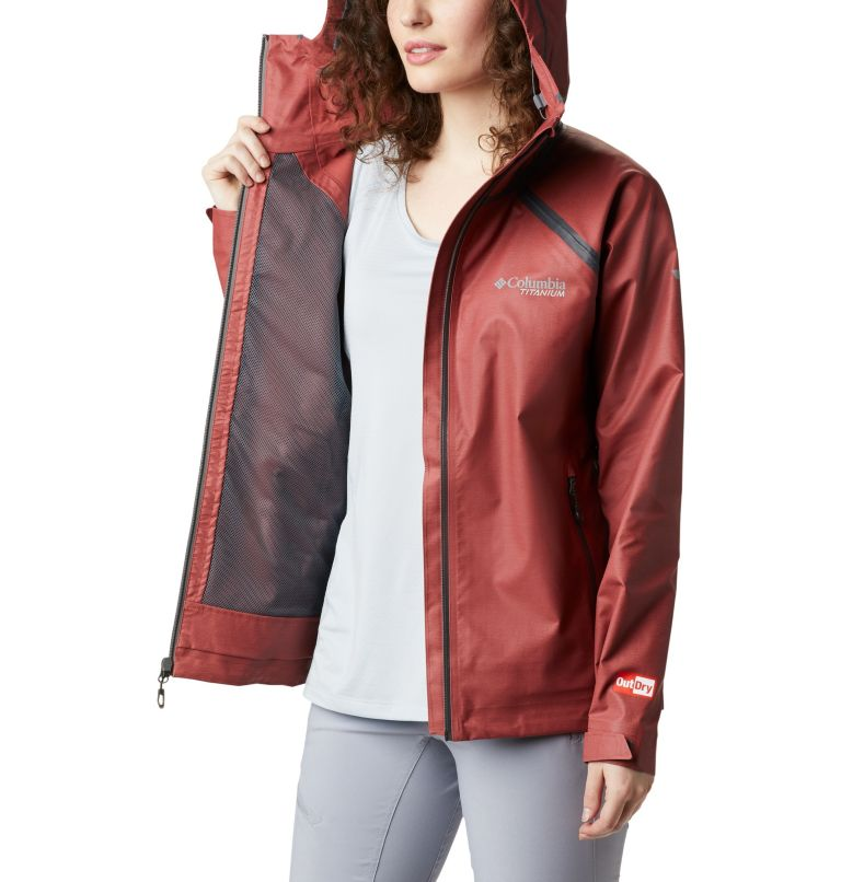 Women's OutDry Ex™ Reign™ Jacket Women's OutDry Ex™ Reign™ Jacket, a5