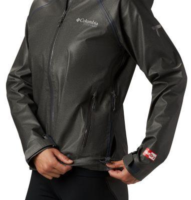Women's OutDry Ex™ Reign™ Jacket - Plus Size   Columbia Sportswear