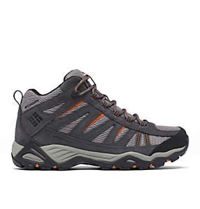 Men's Charter Oak™ Mid Waterproof Hiking Shoe