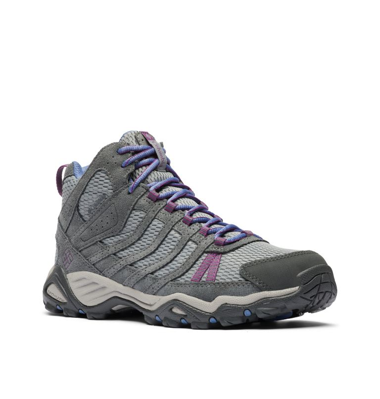 Women's Armitage Lane™ Mid Waterproof Hiking Boot Women's Armitage Lane™ Mid Waterproof Hiking Boot, 3/4 front