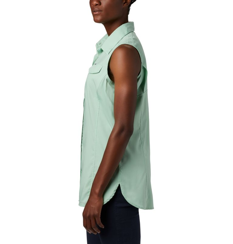 Women's Silver Ridge™ Lite Sleeveless Shirt Women's Silver Ridge™ Lite Sleeveless Shirt, a1