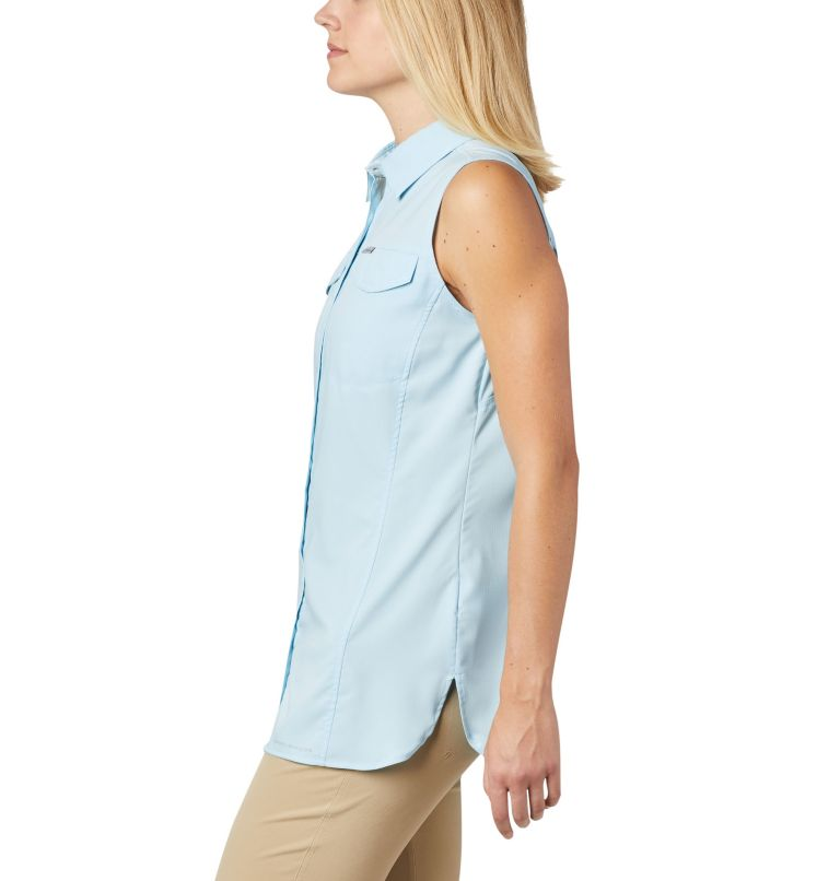 Women's Silver Ridge™ Lite Sleeveless Shirt Women's Silver Ridge™ Lite Sleeveless Shirt, a1