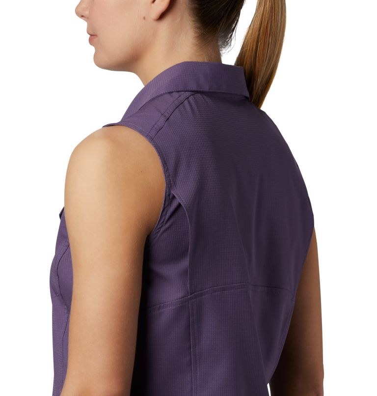 Chemise sans manches Silver Ridge™ Lite pour femme Chemise sans manches Silver Ridge™ Lite pour femme, a1