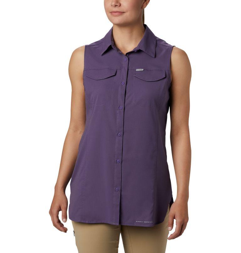 Chemise sans manches Silver Ridge™ Lite pour femme Chemise sans manches Silver Ridge™ Lite pour femme, front