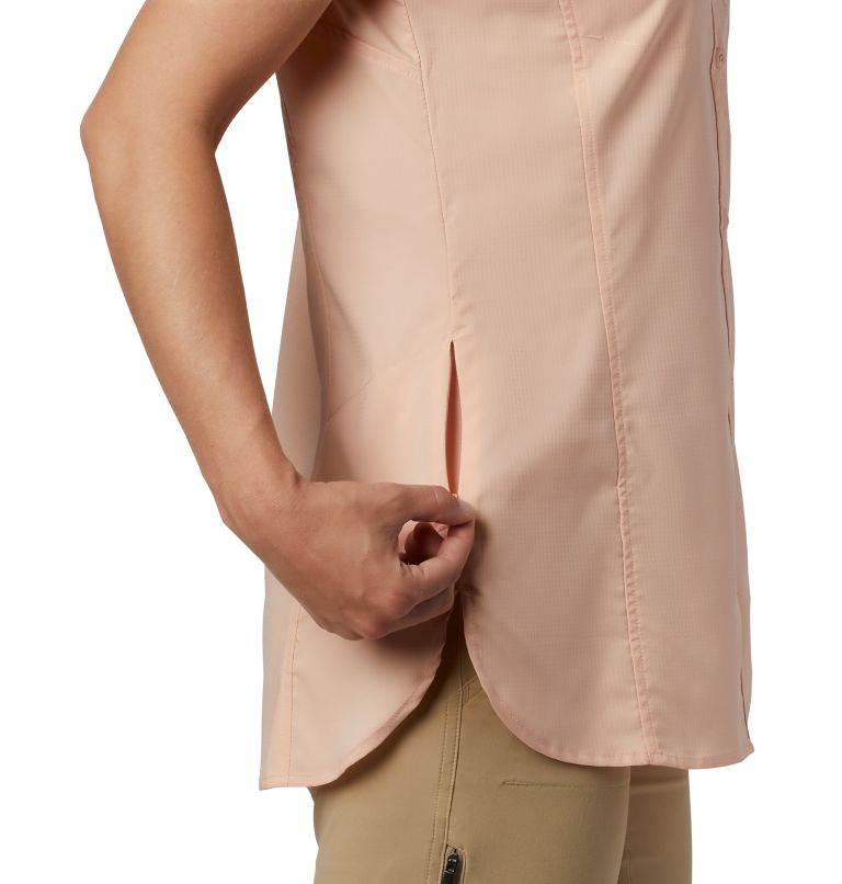 Women's Silver Ridge™ Lite Sleeveless Shirt Women's Silver Ridge™ Lite Sleeveless Shirt, a3