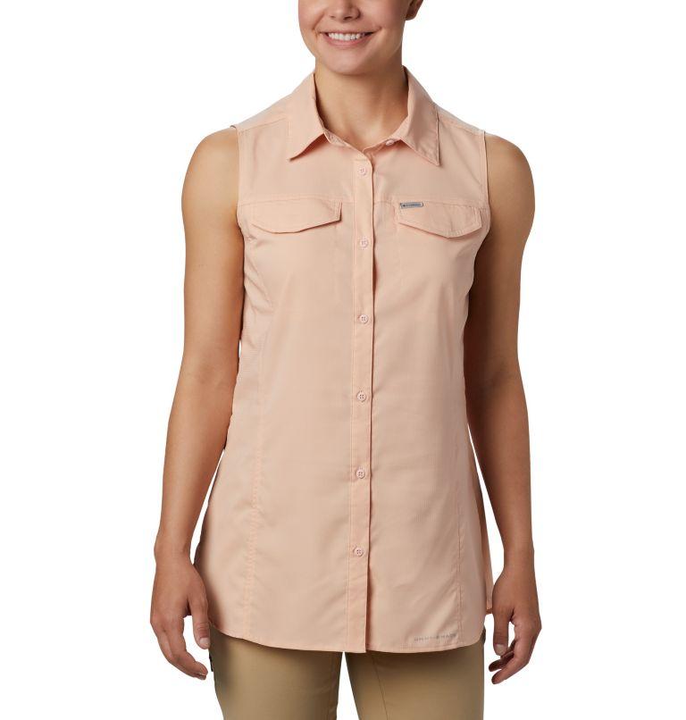 Women's Silver Ridge™ Lite Sleeveless Shirt Women's Silver Ridge™ Lite Sleeveless Shirt, front